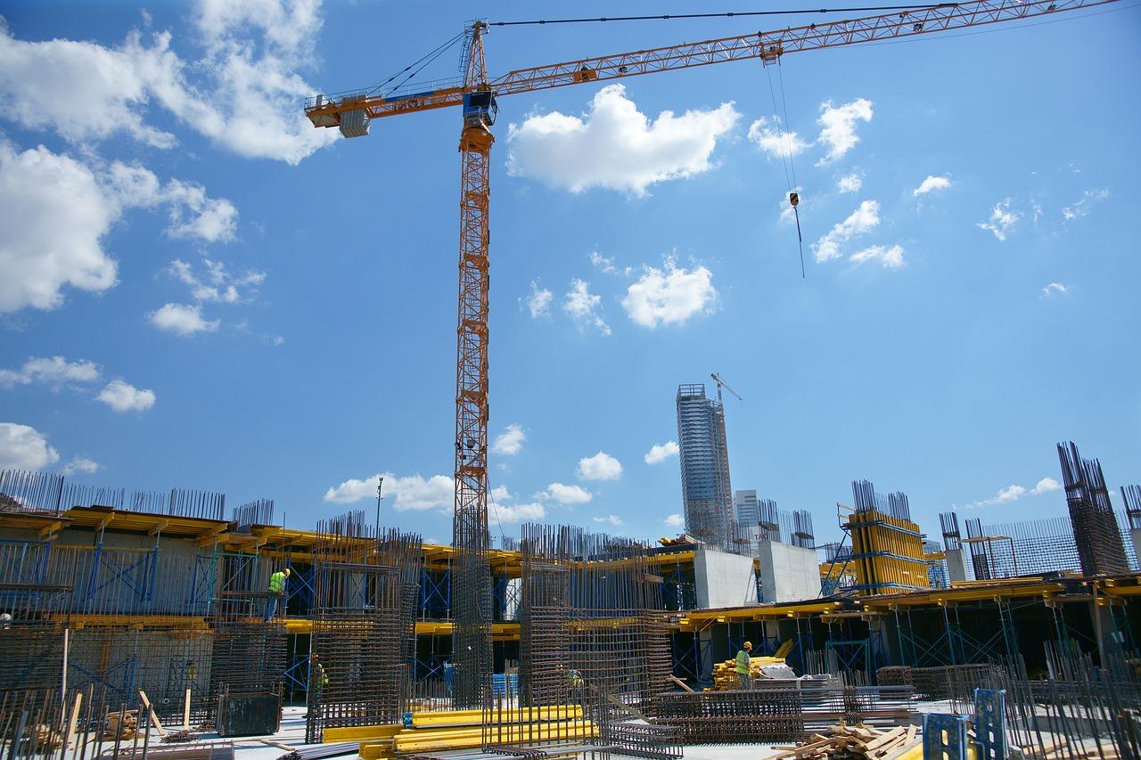 В Самаре на территории ГПЗ-4 построят  небоскрёбы