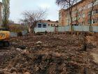 ЖК  Нижегородский  - ход строительства, фото 3, Ноябрь 2020