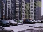 Ход строительства дома № 3 (по генплану) в ЖК На Вятской - фото 13, Декабрь 2017