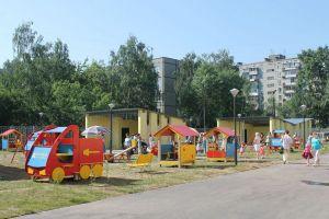 Что нам стоит детский сад построить