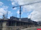 ЖК LIME (ЛАЙМ) - ход строительства, фото 46, Февраль 2020
