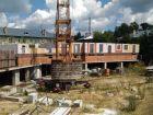 Жилой дом: г. Дзержинск, ул. Кирова, д.12 - ход строительства, фото 6, Август 2020