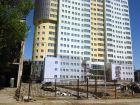 ЖК 311 - ход строительства, фото 46, Май 2019