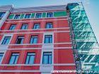 Дом премиум-класса Коллекция - ход строительства, фото 47, Сентябрь 2020