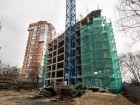 ЖК Пушкин - ход строительства, фото 84, Апрель 2019