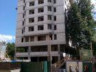 Ход строительства дома № 5 в ЖК Караваиха - фото 29, Июнь 2016