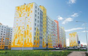 Скидка 100 000 рублей на однокомнатные квартиры и студии!