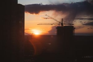 Строительный рынок Воронежа: первый месяц после введения режима социальной изоляции