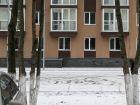 ЖК Каскад на Ленина - ход строительства, фото 93, Декабрь 2020