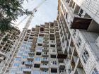 Жилой дом Кислород - ход строительства, фото 2, Сентябрь 2021