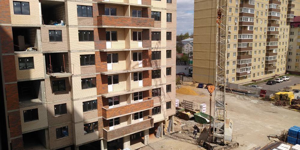 Спрос на квартиры в льготную ипотеку вырос в Ростове