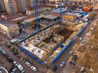 ЖК Клубный дом на Мечникова - ход строительства, фото 5, Март 2021