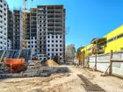 ЖК Каскад на Ленина - ход строительства, фото 599, Май 2019
