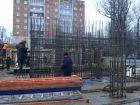 ЖК Подкова Приокская - ход строительства, фото 24, Декабрь 2013