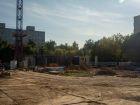 ЖК Дом на Маковского - ход строительства, фото 2, Сентябрь 2021