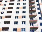 Ход строительства дома № 67 в ЖК Рубин - фото 32, Август 2015
