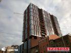 ЖК Бристоль - ход строительства, фото 21, Февраль 2020