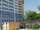 ЖК 311 - ход строительства, фото 42, Май 2019