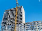 ЖК На Высоте - ход строительства, фото 25, Март 2021