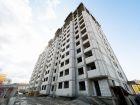 Ход строительства дома № 18 в ЖК Город времени - фото 73, Сентябрь 2019