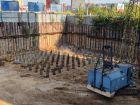 ЖК Гагарин - ход строительства, фото 111, Сентябрь 2019