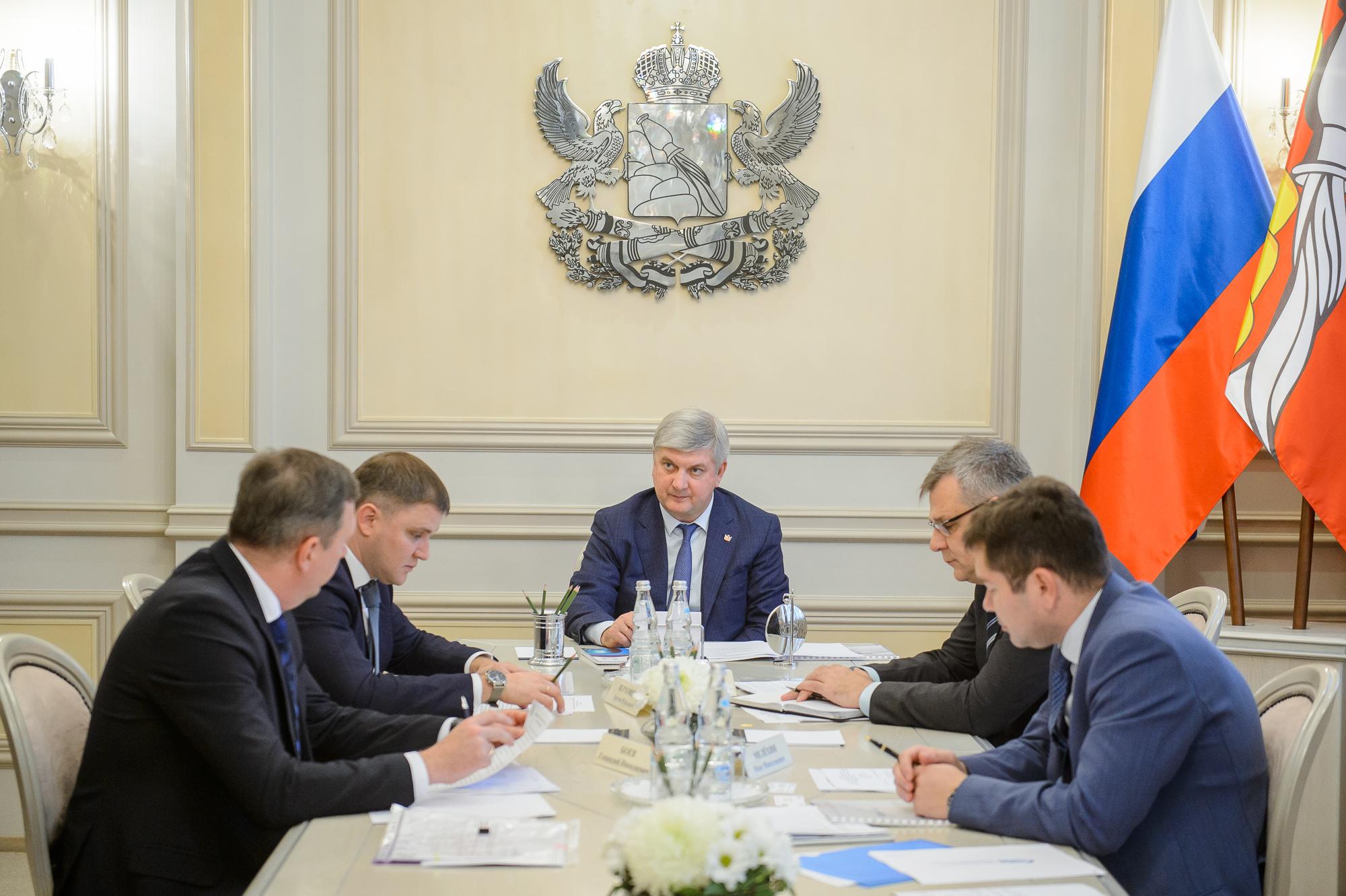 Свыше 20 газовых автозаправок появятся в Воронежской области
