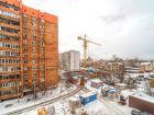 ЖК Каскад на Сусловой - ход строительства, фото 98, Февраль 2019