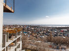 Жилой дом Кислород - ход строительства, фото 32, Апрель 2021