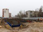 ЖК КМ Молодежный, 76 - ход строительства, фото 13, Март 2020