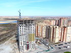 ЖК Северная Звезда - ход строительства, фото 55, Апрель 2019