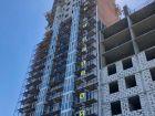 ЖК West Side (Вест Сайд) - ход строительства, фото 81, Июнь 2019