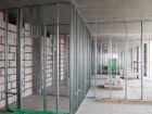 Комплекс апартаментов KM TOWER PLAZA (КМ ТАУЭР ПЛАЗА) - ход строительства, фото 106, Апрель 2020