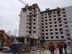 Жилой дом: ул. Сухопутная - ход строительства, фото 55, Ноябрь 2019