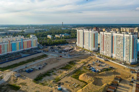 Дом № 9-1 в ЖК Корабли - фото 2
