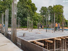 ЖК На Высоте - ход строительства, фото 38, Июнь 2020