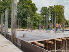 ЖК На Высоте - ход строительства, фото 8, Июнь 2020