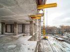 ЖК Каскад на Ленина - ход строительства, фото 621, Март 2019