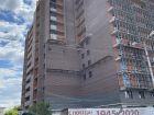 ЖК Дом на Троицкой - ход строительства, фото 71, Июнь 2020