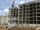 Ход строительства дома № 3 в ЖК Солнечный - фото 46, Июль 2017