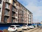 ЖК Зеленый квартал 2 - ход строительства, фото 11, Март 2021
