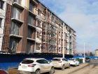 ЖК Зеленый квартал 2 - ход строительства, фото 20, Март 2021