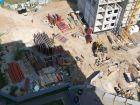 Ход строительства дома № 1 в ЖК Огни Автозавода - фото 19, Июль 2021