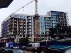 ЖК Либерти - ход строительства, фото 14, Сентябрь 2014