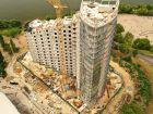 ЖК Atlantis (Атлантис) - ход строительства, фото 16, Август 2020