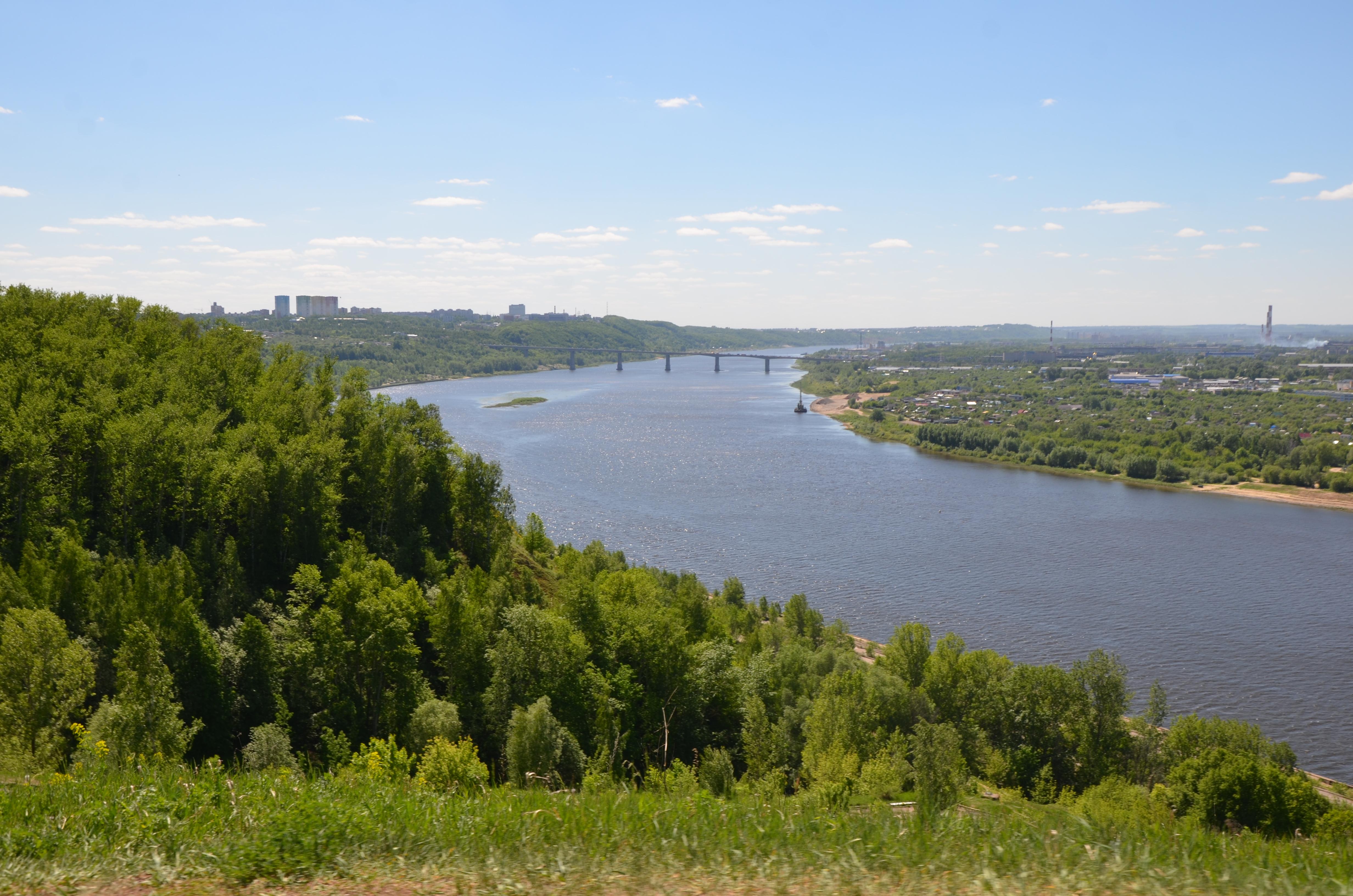 Виталию Мутко представили концепцию развития парка «Швейцария» в Нижнем Новгороде - фото 3
