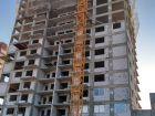 ЖК Олимп - ход строительства, фото 17, Декабрь 2016