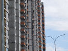 Ход строительства дома № 1 корпус 2 в ЖК Жюль Верн - фото 42, Июль 2018