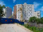 ЖК Каскад на Волжской - ход строительства, фото 38, Май 2018