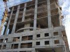 ЖК Островский - ход строительства, фото 41, Март 2020
