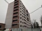 Жилой дом: ул. Страж Революции - ход строительства, фото 69, Март 2020